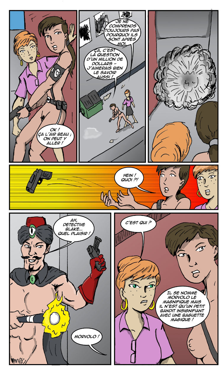 Earth-N, partie 2, page 14