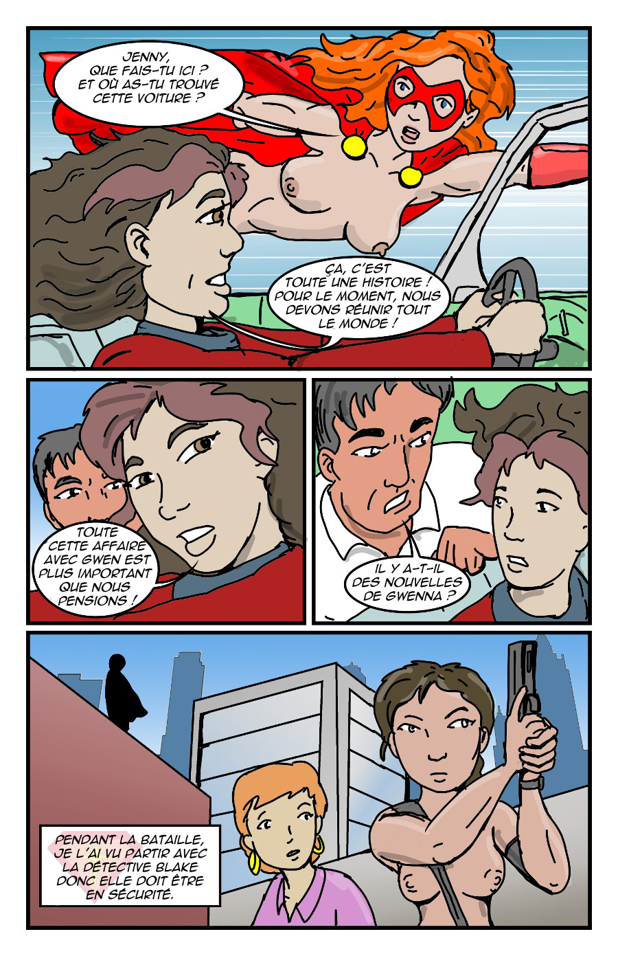 Earth-N, partie 2, page 13